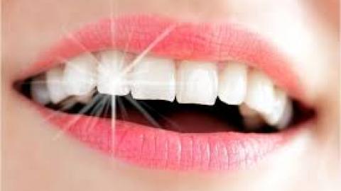 ยิ้มสวยได้โดยไม่ต้องศัลยกรรมคะ